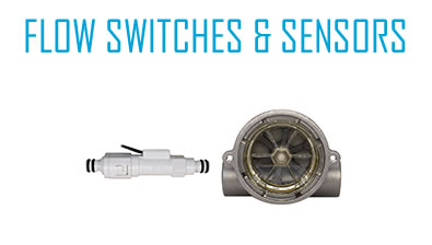 Flow Switches& Sensors