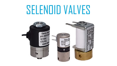 Selenoid Valves