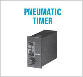 PNEUMATIC TIMER