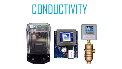 CONDUCTIVITY CONTROLS